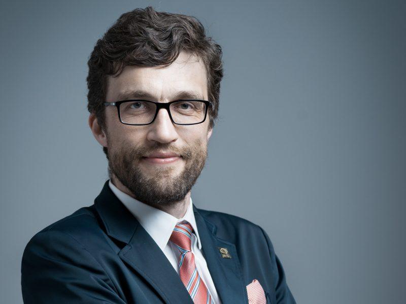 Rafał Górski - autor