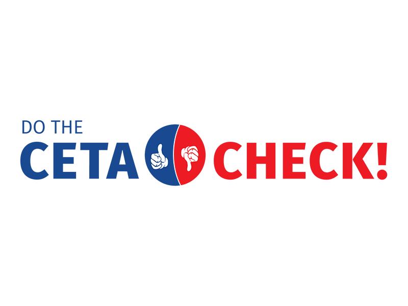 Do The CETA Check