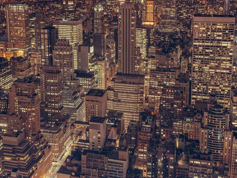 Miasto (pixabay)