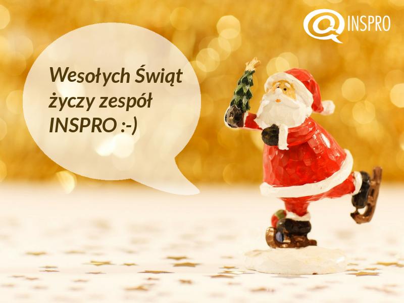 Boże Narodzenie 2017 - INSPRO