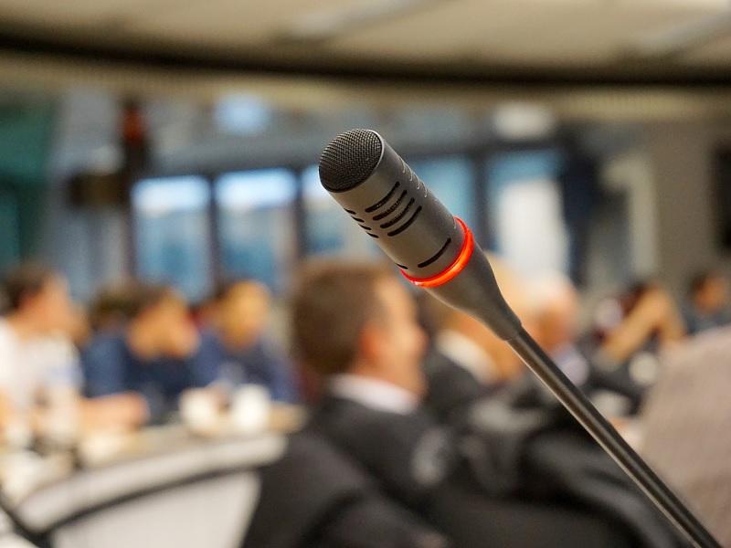 mikrofon (pixabay)