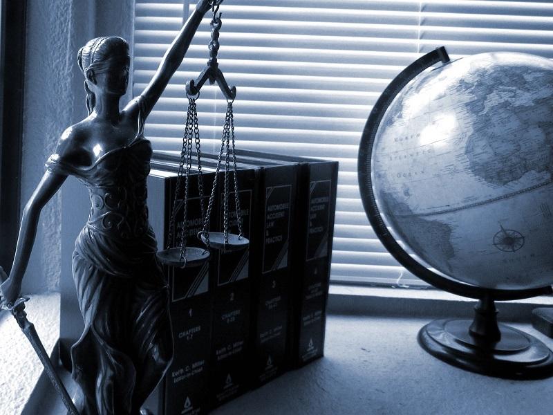 Sprawiedliwość (pixabay)