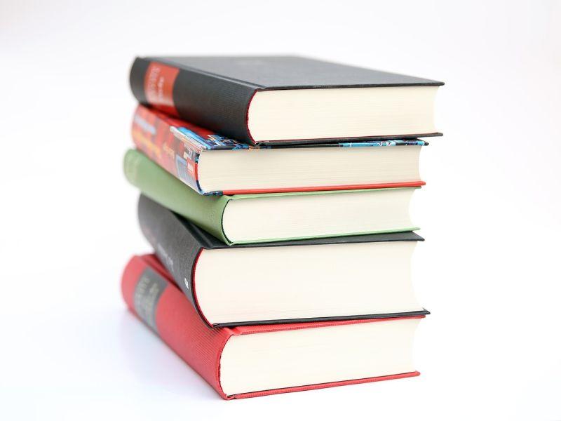 książki (pixabay)