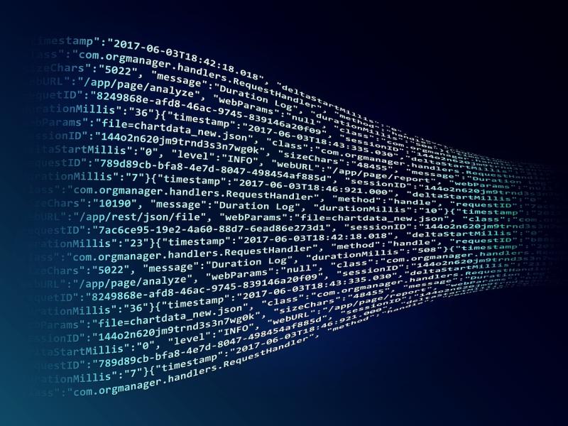 blockchain (pixabay)