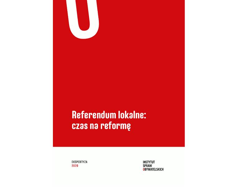 ekspertyza referendum lokalne okładka